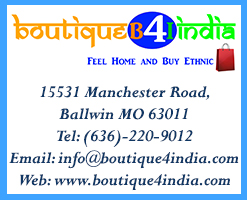 Boutique for india