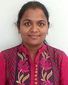 Priya Sridhar